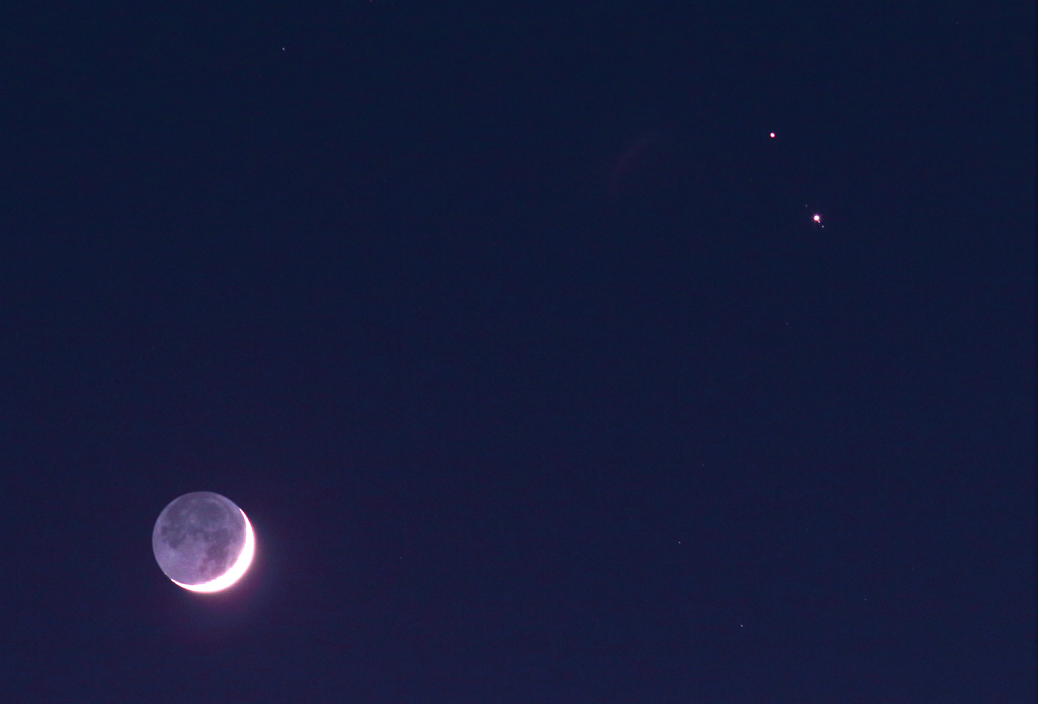 20201217月木星土星